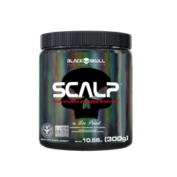 Scalp (300g) - Black Skull
