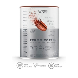 Termo Coffee (220g) - Evolution Coffee