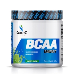 BCAA Energy (300g) - Genetic Nutrition