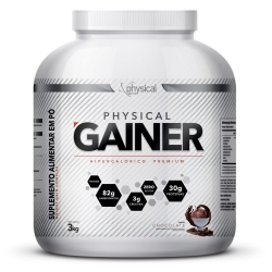 Physical Gainer (3kg) - Physical Pharma