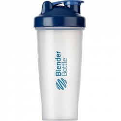 Coqueteleira Blender Bottle Classic - 600ml