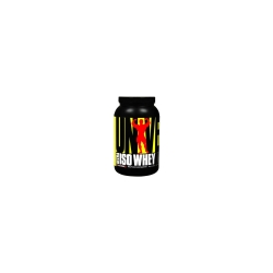 Ultra Iso Whey Universal Nutrition - 907g