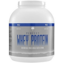 Perfect Whey Protein Nature's Best