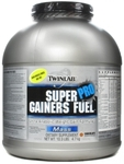 Super Pro Gainers Fuel Twinlab