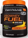 IsoWhey Fuel 907g  - Twinlab