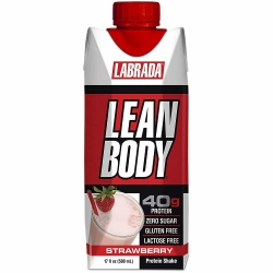Lean Body Drink 500ml - Labrada