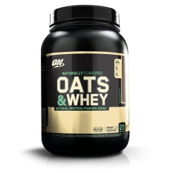 100% Oats & Whey 1.363g - Optimum Nutrition