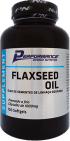 Flaxseed Oil Performance Nutrition