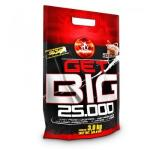 Get Big 25.000 Midway - 3Kg (Validade 05/2017)