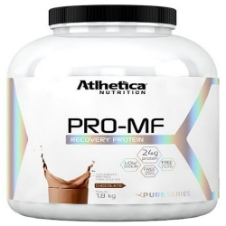 Pro-MF Recovery Protein By Rodolfo Peres (1,8kg) - Atlhetica Nutrition