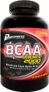 BCAA Science 2000 - Performance Nutrition