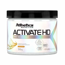 Activate HD (240g) - Atlhetica Nutrition