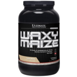 Waxy Maize - Ultimate Nutrition