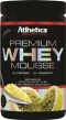 Premium Whey Mousse - Atlhetica Evolution - 600g