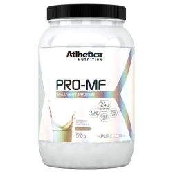 Proplex Low Carb - Pure Series (1.050 Kg) - Atlhetica Nutrition
