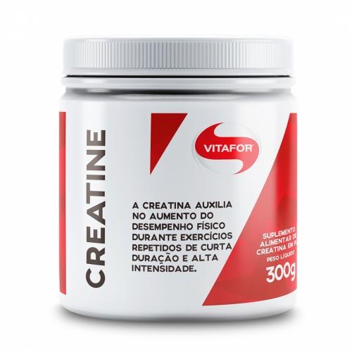 Creatine Monohidratada (300g) - Vitafor