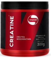 Creatina Monohidratada - Vitafor - 300g