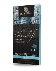 Chocolift Be Brilliant - Essential - 40g (1 Unidade)