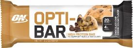 Opti Bar - Optimum Nutrition - Chocolate Chip Cookie - 60g 150 g