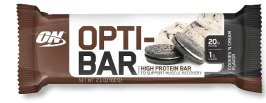 Opti Bar - Optimum Nutrition - Cookies - 60g