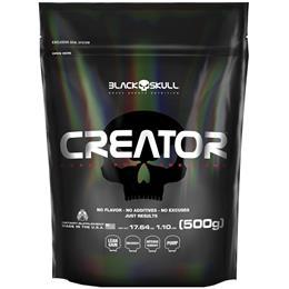 Creator - Black Skull - 500g