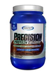 Whey Protein Hidrolisado Precision Protein - Gaspari Nutrition - Chocolate - 907g