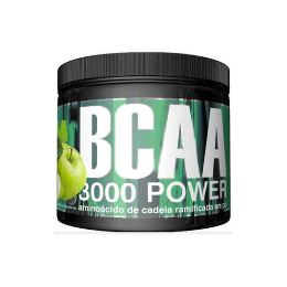 BCAA 3000 Power - Procorps - Maçã Verde - 200g