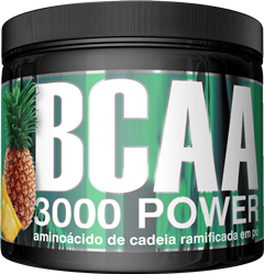 BCAA 3000 Power - Procorps - Tangerina - 200g