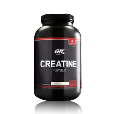 Creatina powder - Black Line - 300g - Optimum Nutrition