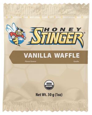 Honey Stinger Waffles - Baunilha - 30g (val. 07/10/17)