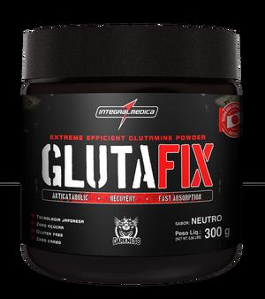 Glutafix / Glutamina - Integralmédica - 300g