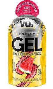 VO2 Energy Gel - Integralmédica - 30g - Melancia