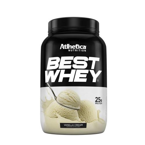 Best Whey - Atlhetica Nutrition - Beijinho de Coco - 900g