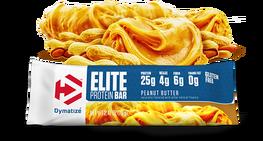 Elite Protein Bar - Dymatize (1 Unidade) Amendoim - 70g