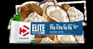 Elite Protein Bar - Dymatize (1 Unidade) - Coco - 70g