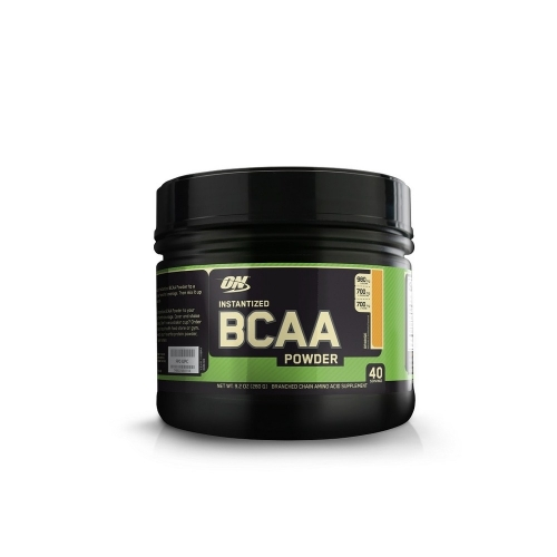 BCAA Powder - Optimum Nutrition - Ponche de Frutas - 260g