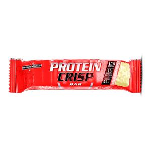 Protein Crisp Bar - Integralmédica - Cheesecake F. vermelhas - 45g