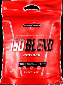 Iso Blend - Integralmedica (Chocolate)  907g