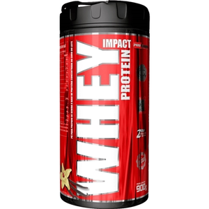 Impact Whey Protein - Procorps (Baunilha) - 900g