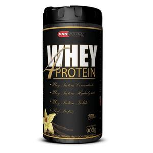 Whey 4 Protein - procorps (Morango) - 900g