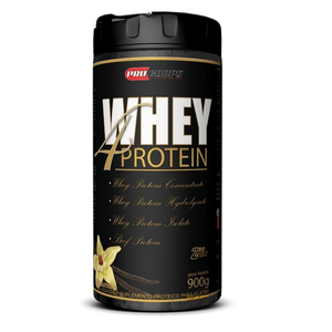 Whey 4 Protein - procorps (Chocolate) - 900g