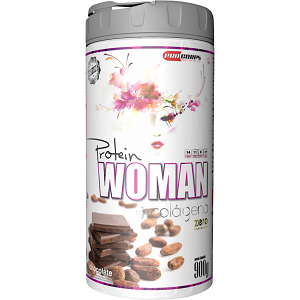 Woman Protein (Chocolate) Procorps - 900g