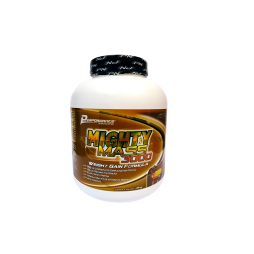Migthy Mass 300 Performance Nutrition (Chocolate) 3kg