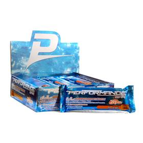 Performance Bar Endurance Fuel Performance - Cheescake & Morango - 12 unidades