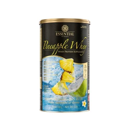 Pineapple Whey - Whey Protein Hidrolisado (510g) - Essential