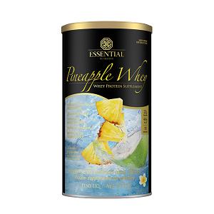 Pineapple Whey - Whey Protein Hidrolisado - Essential - 510g