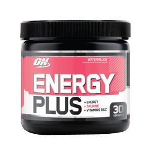 Energy Plus - Melancia -Optimum Nutrition 150g