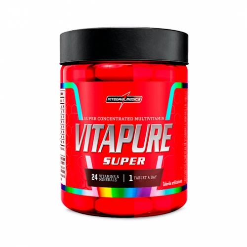 Vitapure  - 60 Tabletes - Integralmédica