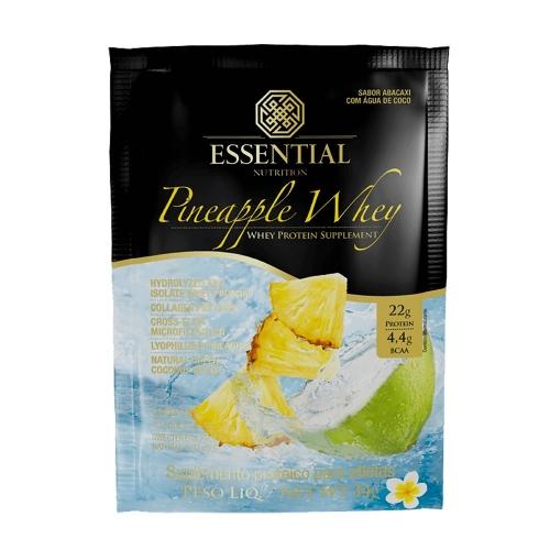 Pineapple Whey Sachê - Essential - 1 unidade 35g