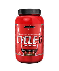 Cycle 6 Time Release - Vitamina de Banana - Integralmédica - 907